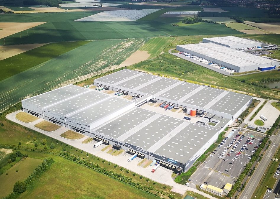 Decathlon Logistics confie la maintenance de son entrepôt à FIVO Sécurité Incendie