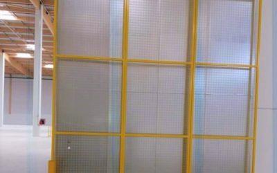 Installation de portes coupe feu à Mer – FIVO Sécurité Incendie