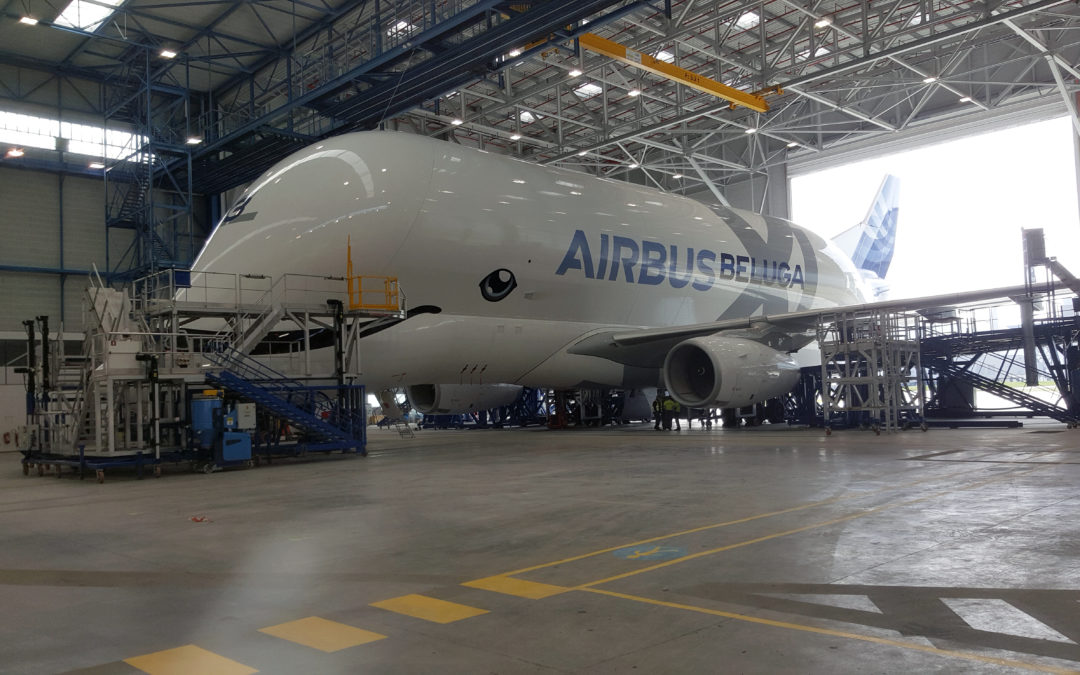 FIVO apporte son expertise à Airbus