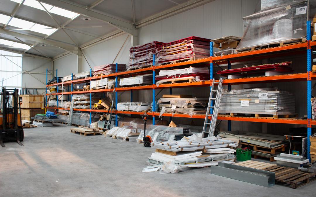 Hausse du coût des matières premières et des matériaux : anticipez vos commandes.