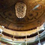 Grand Théâtre d'Avignon intervention Fivo sécurité incendie